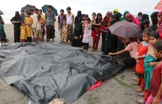 UCM'den Rohingya Müslümanları lehine karar
