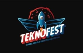 Dünyanın en hızlı araçları TEKNOFEST'te...