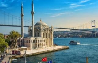 En çok harcamayı İstanbul yapıyor