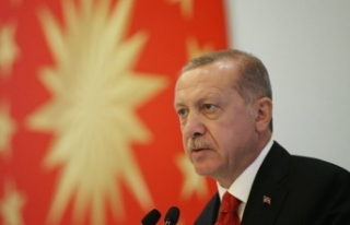 Erdoğan'dan Merkez Bankası'na sert eleştiriler:...