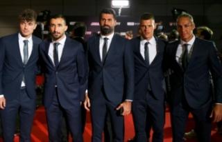 'Futbolun Süperleri' belli oldu