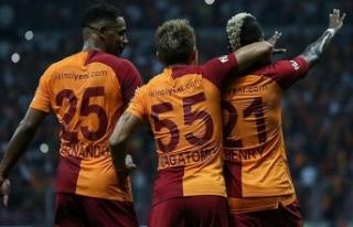 Galatasaray'ın beklenen sponsoru belli oldu