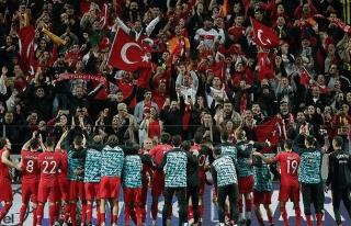 Türkiye'nin galibiyeti dünya basınında