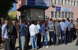 İŞKUR ilanla 74 bin personel arıyor