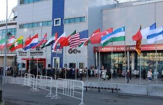 Kazan Müslüman Sinema Festivali'nde Türkiye'ye...