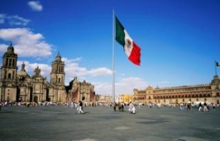 Meksika'da 6 kesik insan başı bulundu