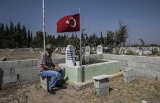 MİT'in Lazkiye'deki operasyonu aileleri...