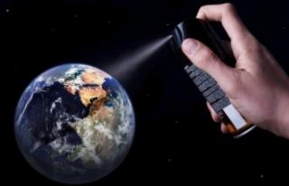 Ozon tabakasında yeni bir gelişme yaşandı