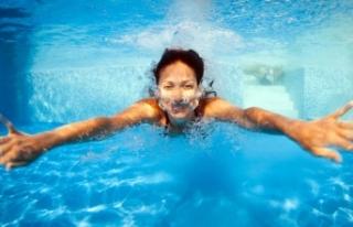 Soğuk suda yüzmek antidepresan etkisi mi yaratıyor?