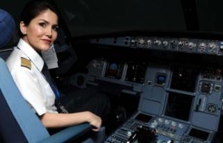 Suudi kadınlara bir ilk daha