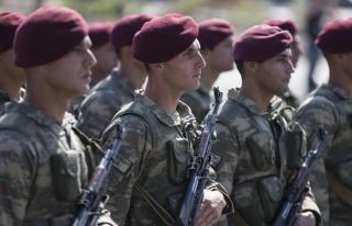 Yunan ordusu iki Türk askerini gözaltına aldı
