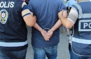 Yabancı uyruklu hırsızlara operasyon