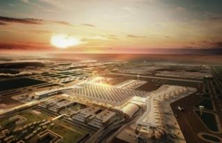 Yeni Havalimanı'na taşınma gecikebilir, ihale...