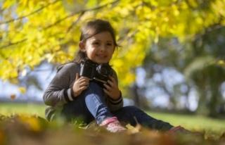 11 Ekim Dünya Kız Çocukları  Günü