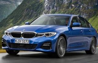2019 BMW 3 Serisi ve tüm özellikleri- 2019 BMW 3...
