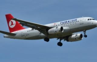 3. Havalimanı'nda THY'nin ilk uçuş fiyatları...