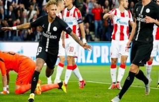 6-1'lik PSG-Kızılyıldız maçı da şike soruşturmasında