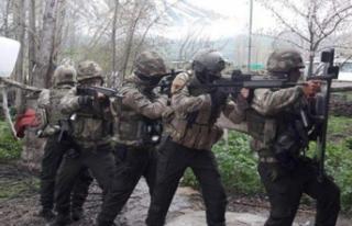 6 ilde terör operasyonu: 15 tutuklama