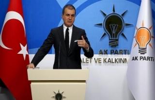 AK Parti'de MYK sonrası önemli kararlar