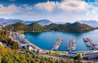 Antalya bu sene 14 milyon konuk ağırlayacak