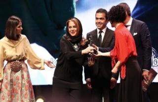 Antalya Film Festivali'nde en iyiler ödüllendirildi