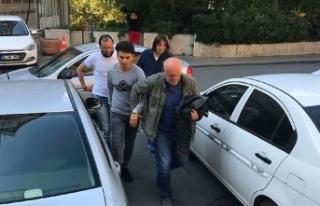 Bahçelievler'de doktoru öldüren şahıs tutuklandı
