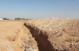Bakan Hulusi Akar'dan 'Münbiç' açıklaması