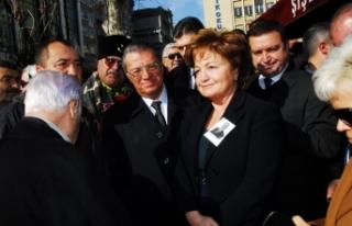 Berna Yılmaz intihar eden oğlu için, 'Başbakan...