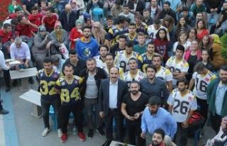 """""""Birlik ve beraberlik ile Konya kazanacak"""""""