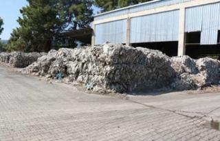 8 ilçenin çöpü günde bin ton elektrik üretiyor