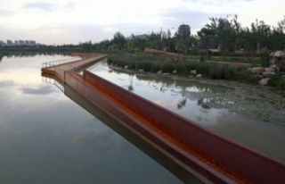 Çin, Hz.Ayşe nehrinin ismini değiştirdi