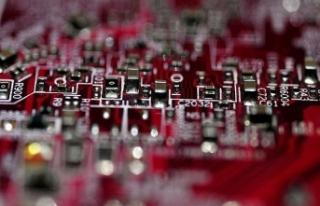 Çin malı bilgisayarlar casusluk yapıyormuş
