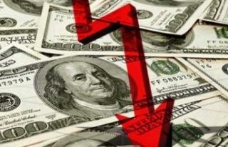 Dolar hızla düşüyor