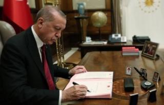 Erdoğan'dan genelge: Vatandaşın işini hızlıca...