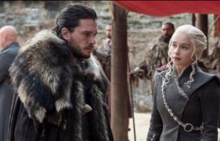 Game of Thrones, dünya genelinde en tehlikeli dizi!...