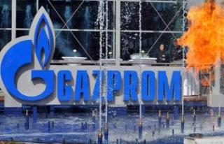 Gazprom dev projenin tarihini açıkladı