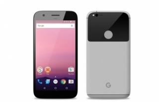 Google'ın yeni telefonları dünyaya meydan...
