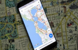 Google Maps müzikli oluyor