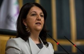 HDP'den CHP'ye İmralı şartı