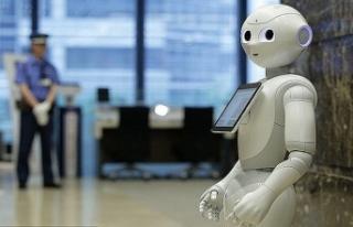 İlk defa bir robot tanıklık yapacak