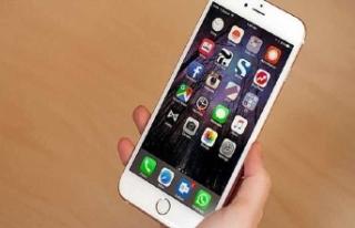 iPhone 10 bin liralık otel kiraladı
