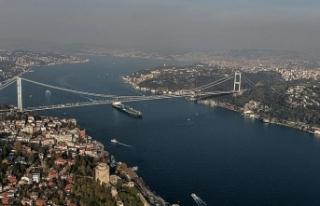 İstanbul'a bir dev proje daha