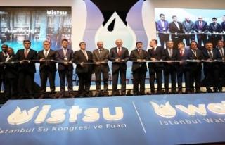İstanbul, dünyanın suyuna yön veriyor