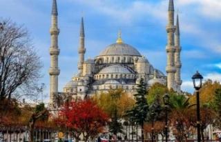 İstanbul'daki camiler ve sırları