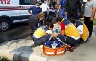 İzmir Adliyesi'nde zehirlenme: 1'i ağır...