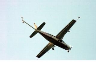 Marmaris'teki uçağın sırrı çözüldü