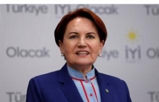 Meral Akşener: Allah'ın laneti PKK'nın üzerine...
