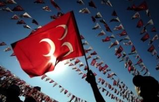 MHP: Akşener Ülkücü gençleri tahrik etmekte