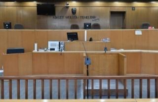 MİT TIR'ları davasında 2 kişi serbest bırakıldı