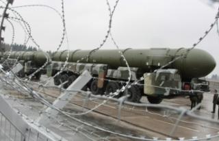 NATO'dan Rusya'ya nükleer çağrısı